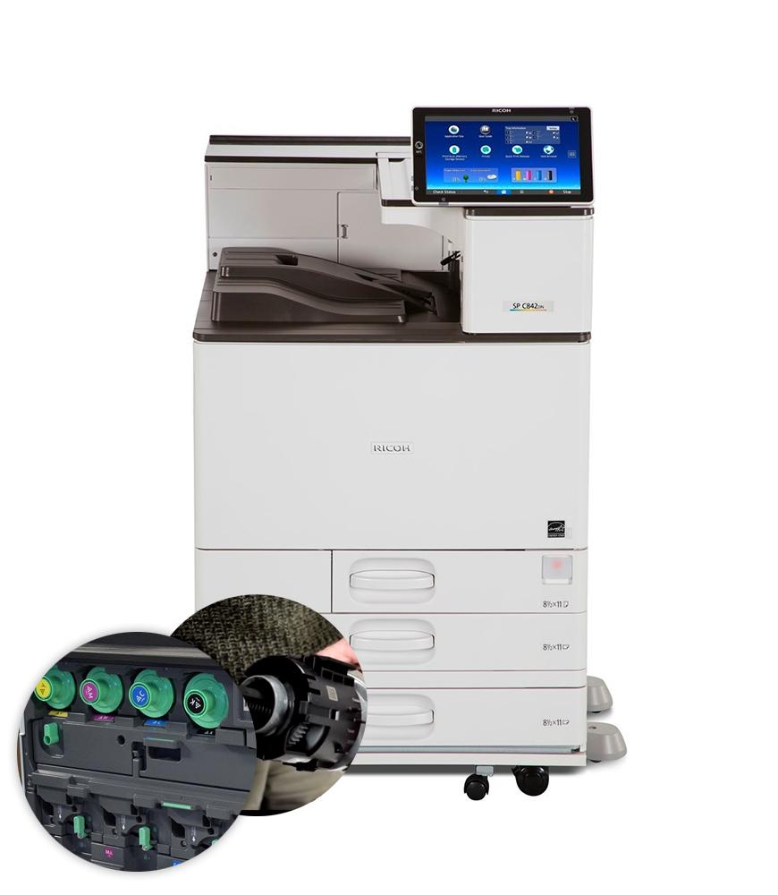 Ceramic Printers Convereted By FotoCeramic